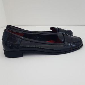 Jeffrey Campbell Penny black patent leather size 8